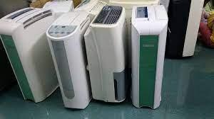 các hãng máy hút ẩm